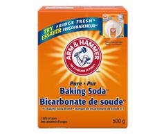 Image du produit Arm & Hammer - Bicarbonate de soude, 500 g