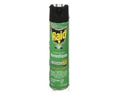 Image du produit Raid - Insecticide pour insectes domestiques, 350 g