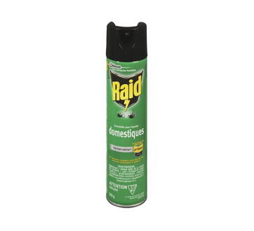 Insecticide pour insectes domestiques, 350 g