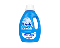Image du produit Arctic Power - Détersif, 1.47 L, fraîcheur cascade
