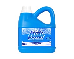Image du produit Arctic Power - Détersif, 3.96 L, fraîcheur cascade HE