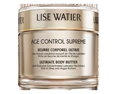 Image du produit Lise Watier - Age Control Supreme beurre corporel ultime, 200 ml