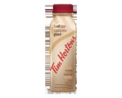 Image du produit Tim Hortons - Cappuccino glacé , 300 ml, vanille