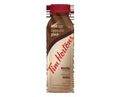 Image du produit Tim Hortons - Cappuccino glacé , 300 ml, moka