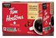 Vignette 1 du produit Tim Hortons - K-Cup dosettes de café, 12 unités, original