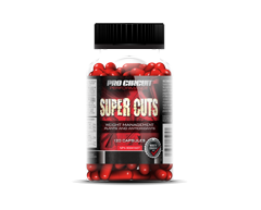 Image du produit Pro Circuit Performance - Super cuts, 120 capsules