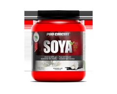 Image du produit Pro Circuit Performance - Soya, 500 g, Vanille