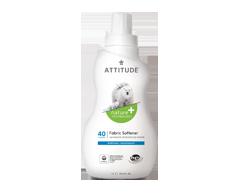 Image du produit Attitude - Assouplissant liquide, 1 L, fleurs des champs