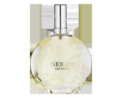 Image du produit Lise Watier - Neiges eau de parfum, 100 ml