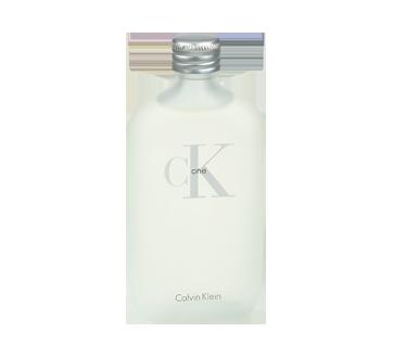 Image 2 du produit Calvin Klein - Calvin Klein One Eau de toilette, 50 ml
