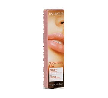 Image 2 du produit Lise Watier - Sensational Kiss baume Lèvres exfoliant, 1,9 g
