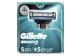 Vignette du produit Gillette - 5 cartouches Mach3