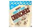 Vignette du produit Hershey's - Crunchers biscuits et crème, 170 g