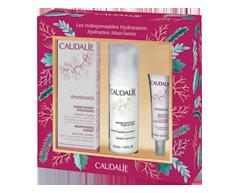 Image du produit Caudalie - Les Indispensables Hydratation coffret-cadeau, 3 unités