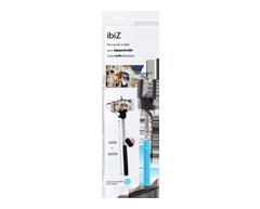 Image du produit ibiZ - Monopode à câble pour égoportraits