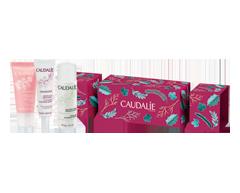 Image du produit Caudalie - Vinosource Crackers coffret cadeau, 3 unités