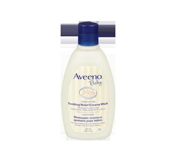 Image 3 du produit Aveeno Baby - Nettoyant crémeux apaisant, 354 ml