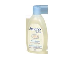Image du produit Aveeno Baby - Gel pour cheveux et corps, 354 ml