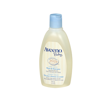 Gel pour cheveux et corps, 354 ml