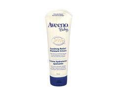 Image du produit Aveeno Baby - Crème hydratante apaisante, 223 ml