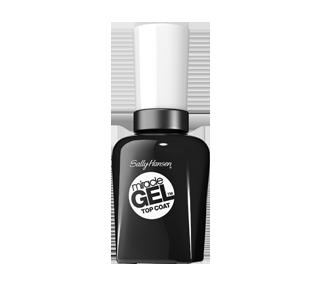 Miracle Gel Top Coat vernis de protection, 14,7 ml, transparent