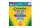 Vignette du produit Crayola - Marqueurs lavables tropicales, 10 unités