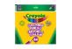 Vignette du produit Crayola - Crayons de couleur, 60 unités