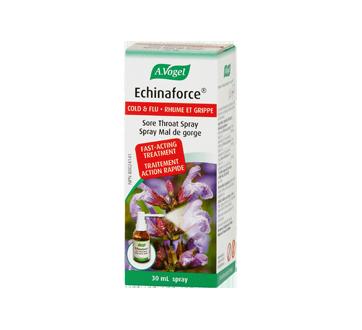 Image du produit A. Vogel - Echinaforce spray mal de gorge, 30 ml