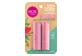 Vignette du produit eos - Smooth Stick baume à lèvres, 2 x 4 g, sorbet à la fraise