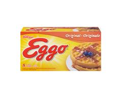 Image du produit Kellogg's - Eggo Original gauffres, 280 g