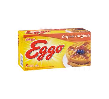 Image 2 du produit Kellogg's - Eggo Original gauffres, 280 g
