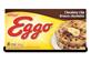 Vignette 1 du produit Kellogg's - Eggo gauffres brisures chocolatées, 280 g
