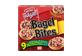 Vignette 1 du produit Heinz - Bagel bites fromage, saucisse et pepperoni, 198 g