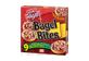 Vignette 3 du produit Heinz - Bagel bites fromage, saucisse et pepperoni, 198 g