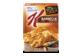 Vignette 1 du produit Kellogg's - Special K craquelins croustillants barbecue, 113 g