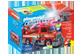 Vignette du produit Playmobil - Camion de pompiers avec échelle, 1 unité