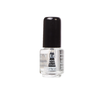 vernis ongles 4 ml base top coat vitry vernis ongles jean coutu. Black Bedroom Furniture Sets. Home Design Ideas