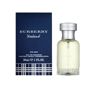 Week End Pour Homme Eau De Toilette 30 Ml Burberry Parfum Homme
