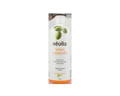 Image du produit Néolia - Lotion corps avec de l'huile d'olive biologique, 750 ml