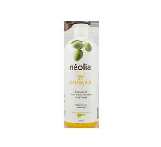 Nettoyant corps avec de l'huile d'olive biologique, 750 ml