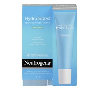 Hydro Boost gel-crème yeux, 14 ml