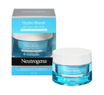 Image 2 du produit Neutrogena - Hydro Boost gel-crème, 47 ml