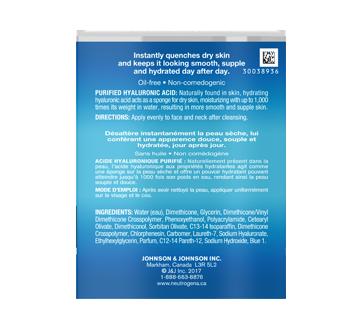 Image 5 du produit Neutrogena - Hydro Boost gel-crème, 47 ml