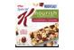Vignette du produit Kellogg's - Special K Nourish barres canneberges et amandes, 165 g