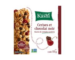 Image du produit Kashi - Barres granola, 175 g, cerise et chocolat noir