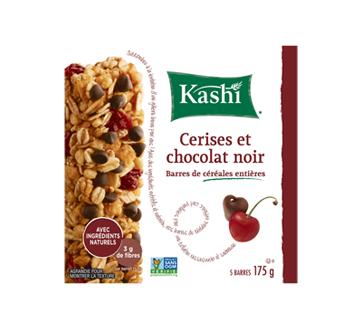 Image 2 du produit Kashi - Barres granola, 175 g, cerise et chocolat noir