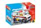 Vignette du produit Playmobil - Ambulance, 1 unité