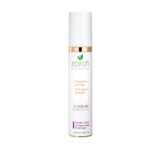 C-Nature crème anti-âge, 50 ml