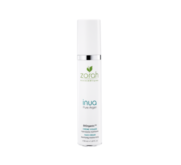 Inua crème visage, 50 ml