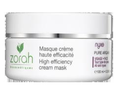 Image du produit Zorah - Nyxe masque crème, 100 ml